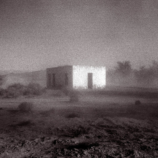Allejujah! Don't Bend! Ascend! - Godspeed You ! Black Emperor