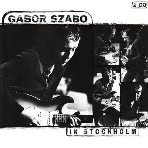 GaborSzabo