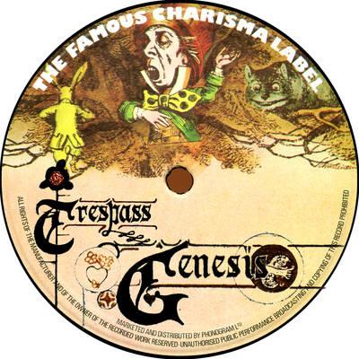 Genesis-Trespass-Mini-Vinyl-Custom-Cd-Cover-31501