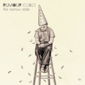 Rumour Cubes - The Narrow State