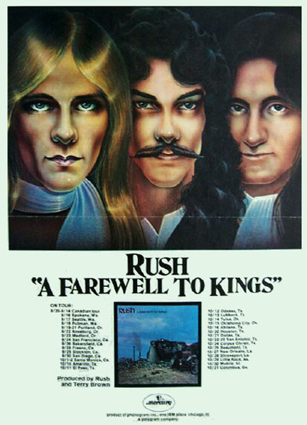 From Rushvault.