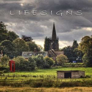 Lifesigns CD (2)