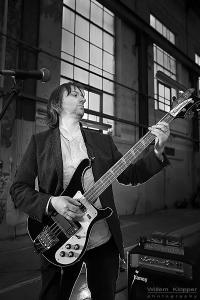 Spawton bass