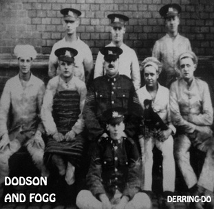 Steamfolk – The Derring Do of Dodson and Fogg – Progarchy