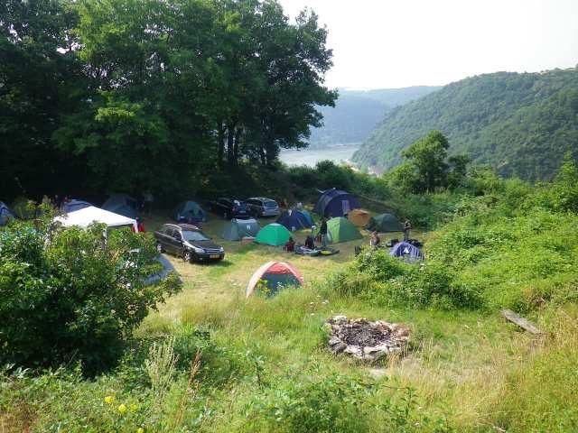 Campsite 3 - publish