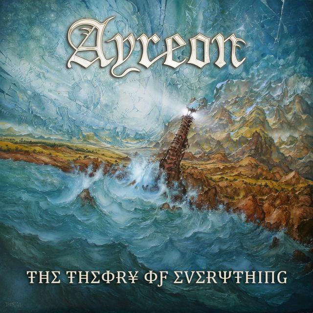 aryeon cover