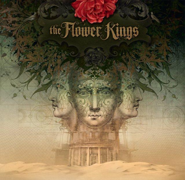 FLower Kings 2013