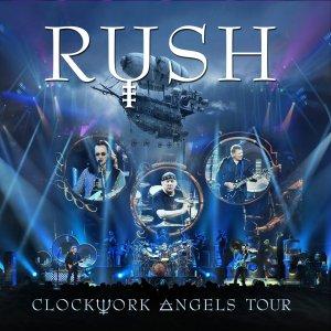 Rush CA