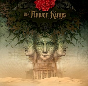 """""""Pure Flower Kings, pure prog and Kingly epic."""""""