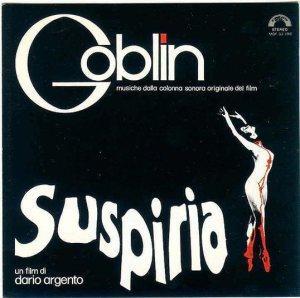 Goblin-Suspiria