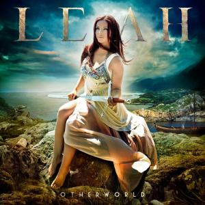 leah cover