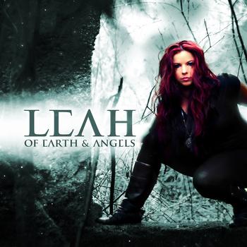 leah of earth