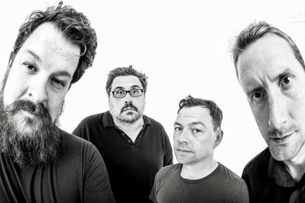 Matt, second from the left.