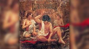 glasshammer ode to echo