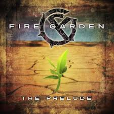 """The Ep, """"Prelude,"""" by Fire Garden."""