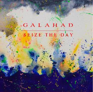 The first of several EPs from Galahad in 2014.