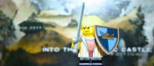 Lego Arjen.