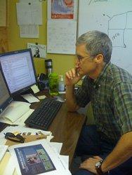 New progarchy editor, Craig Breaden.
