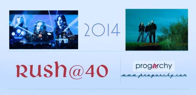 rush at 40.001 - Version 2