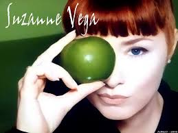 One of Suzanne Vega's best albums, Nine Objects of Desire.