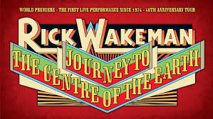 wakeman 40th