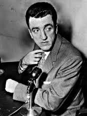 Caryl Chessman (1921-1960)