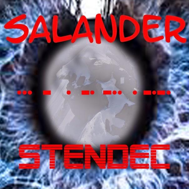 salander cover