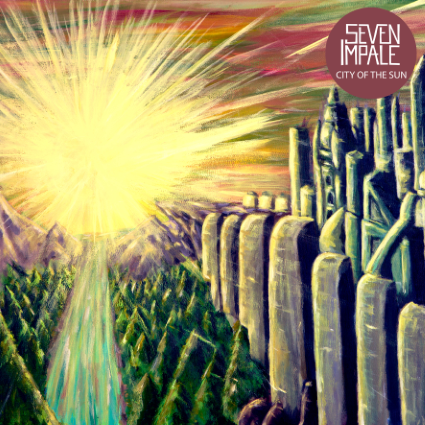 Seven Impale - City Of The Sun