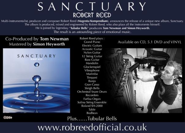 rob reed ad sanctuary