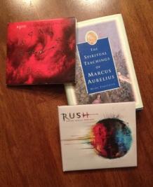 Rush Marcus