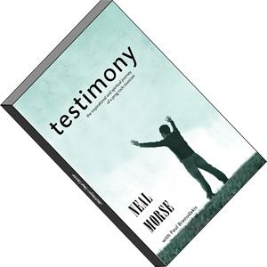 Neal Morse's autobiography, TESTIMONY.