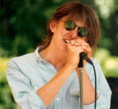 Mark Hollis.