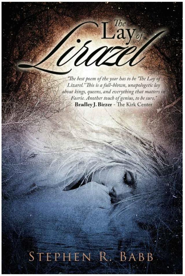 The Lay of Lirazel by Steve Babb.