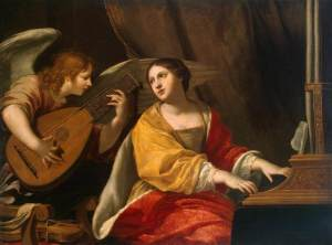 Blanchard,_Jacques_-_Saint_Cecilia_-_17th_c