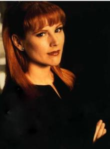 Patricia-Tallman