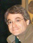Author Rob Freedman.