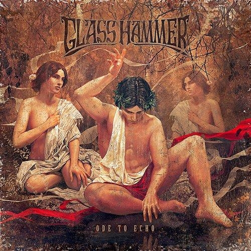 glass hammer ode to echo