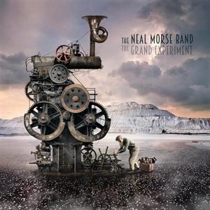 Neal Morse Grand Experiment