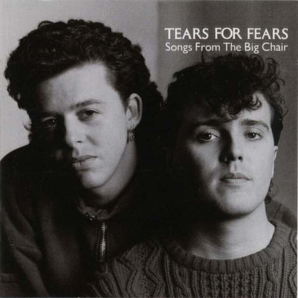 SONGS FROM THE BIG CHAIR, released February 1985.