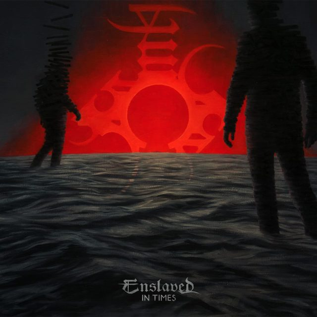 enslaved cover