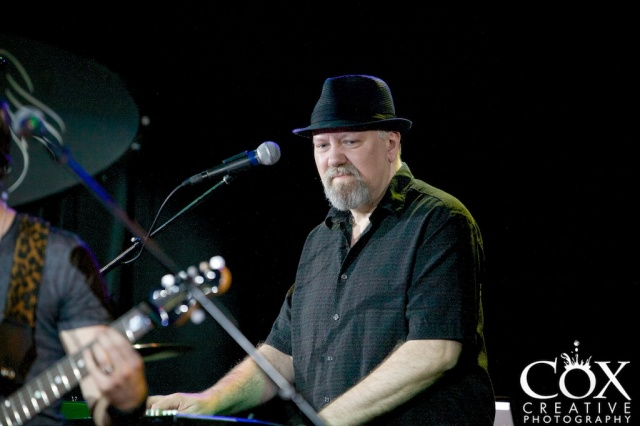 Neal Morse Band Denver 101