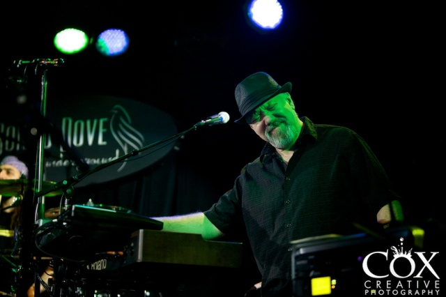 Neal Morse Band Denver 142