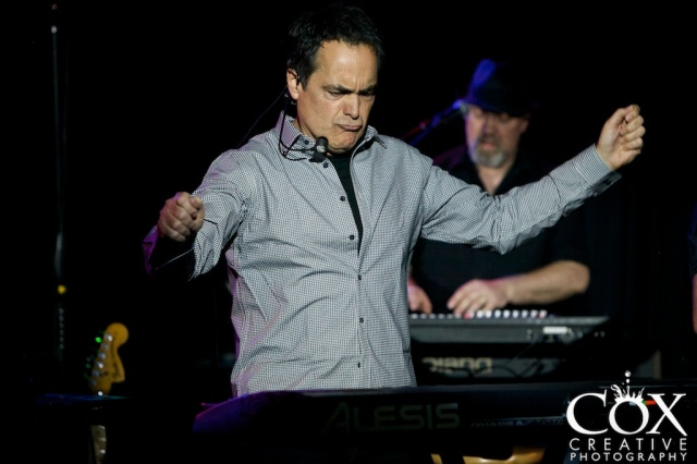 Neal Morse Band Denver 234