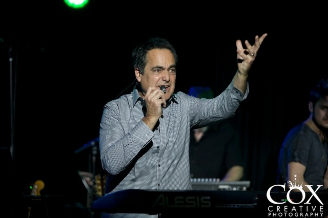 Neal Morse Band Denver 247