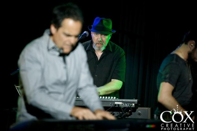 Neal Morse Band Denver 278