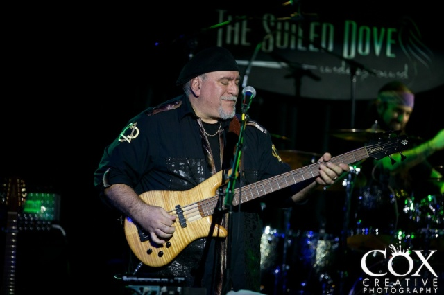 Neal Morse Band Denver 46