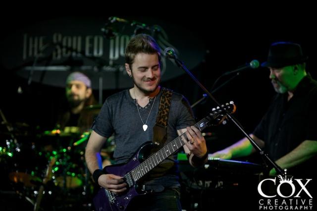 Neal Morse Band Denver 99