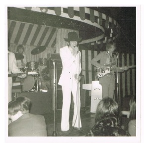 The Syn - The Marquee Club (1966) # 1