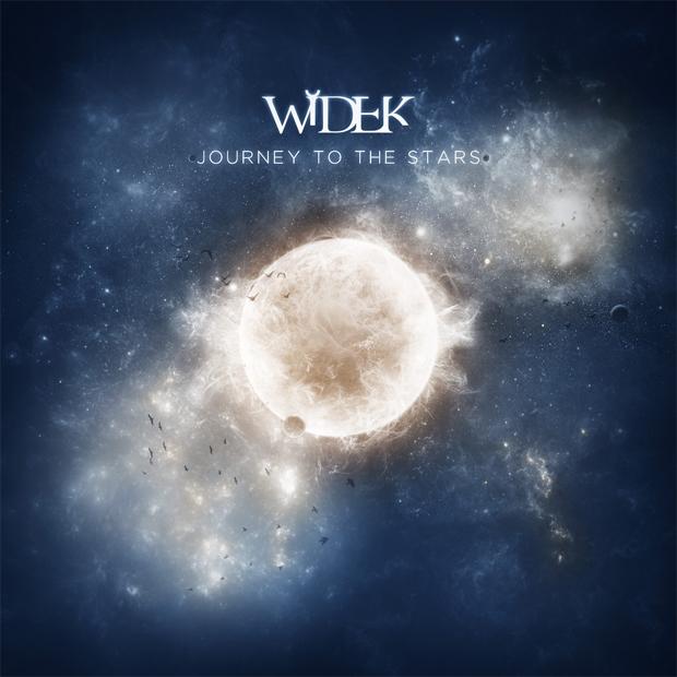 Widek - Journey to the Stars