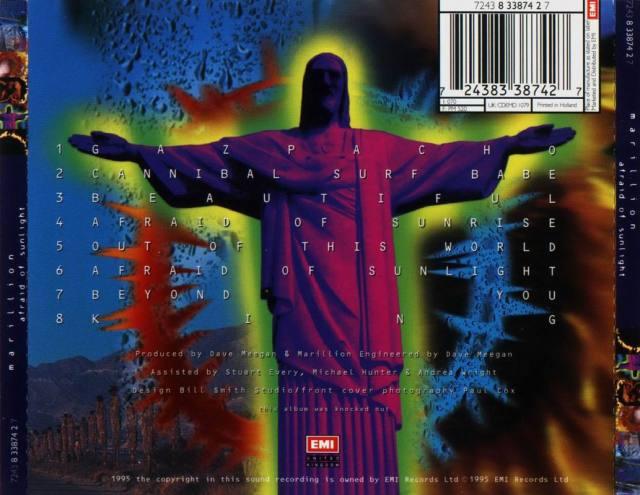 Day-Glo Jesus